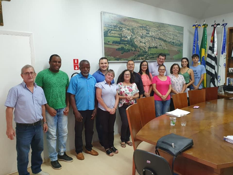 Novos conselheiros tutelares são empossados em Cordeirópolis