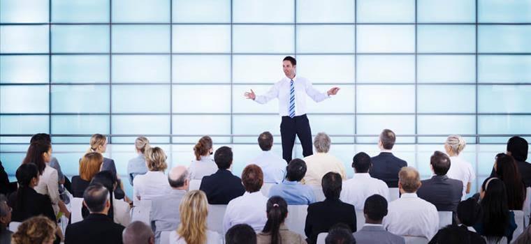 Como falar bem em público de forma extraordinária?