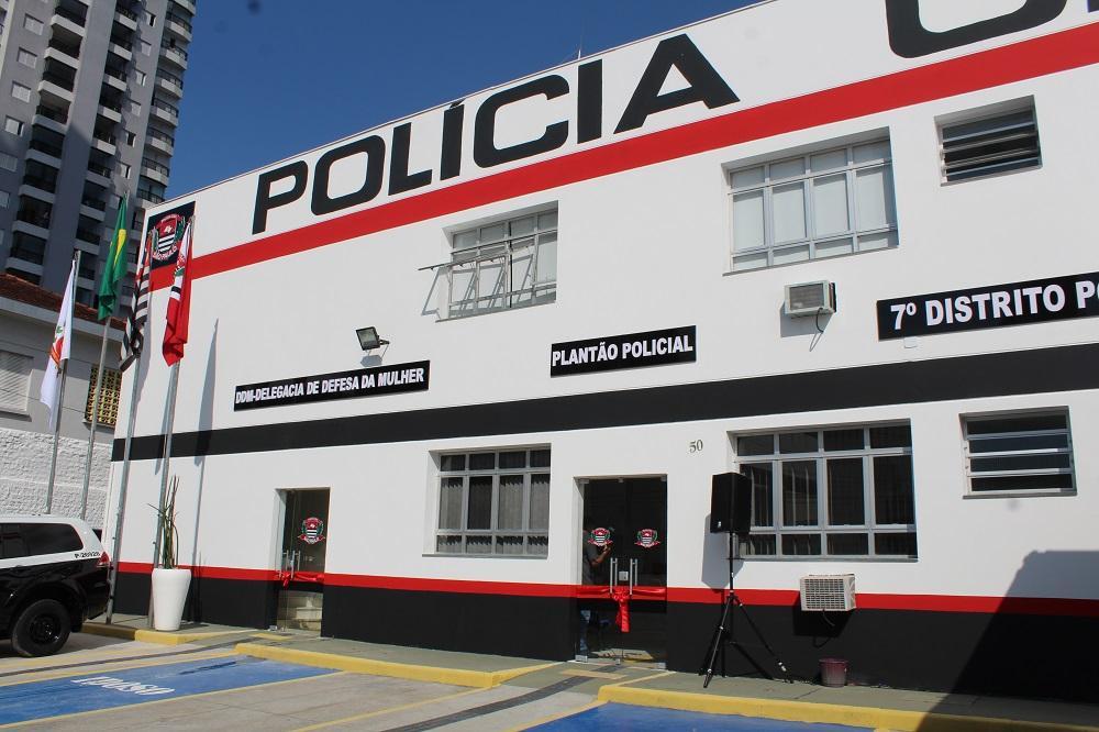 Governador nomeia 250 delegados de polícia