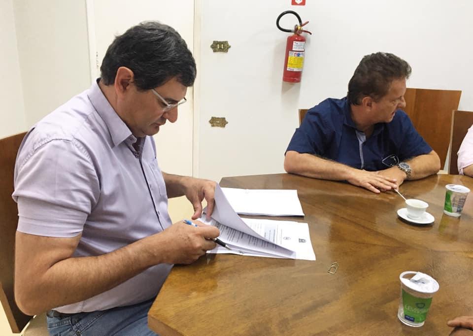 Obras da reforma e ampliação do Hospital de Cordeirópolis começam dia 17 de fevereiro