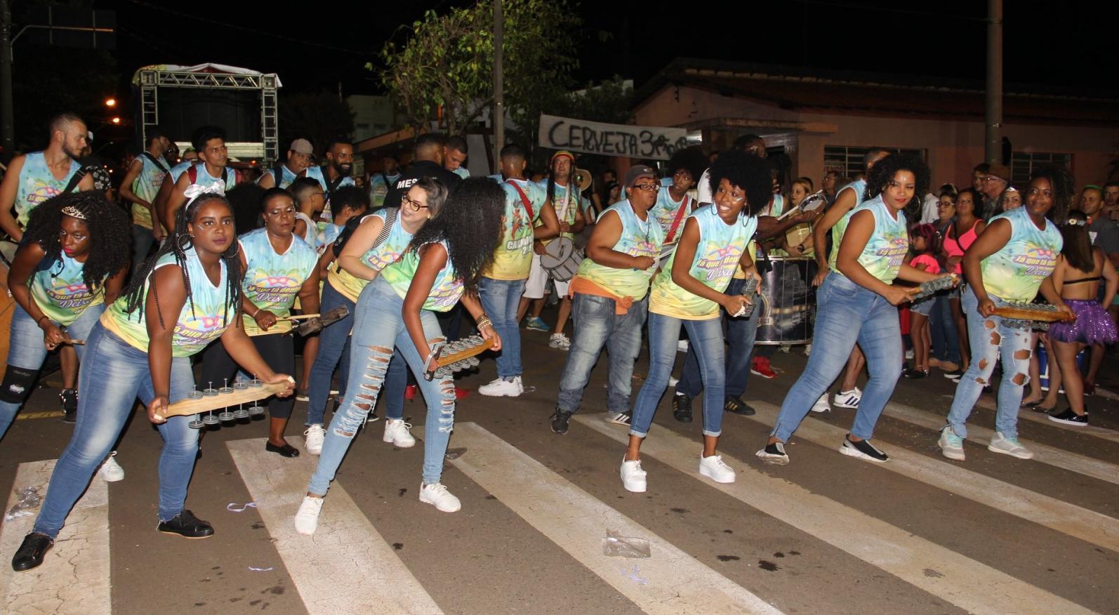 Escola de Samba Acadêmicos do Braz vai falar sobre respeito e intolerância no carnaval 2020