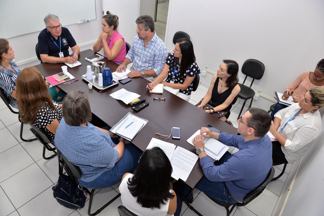 Limeira reúne hospitais para orientações sobre protocolo de atendimento a suspeitas de coronavírus
