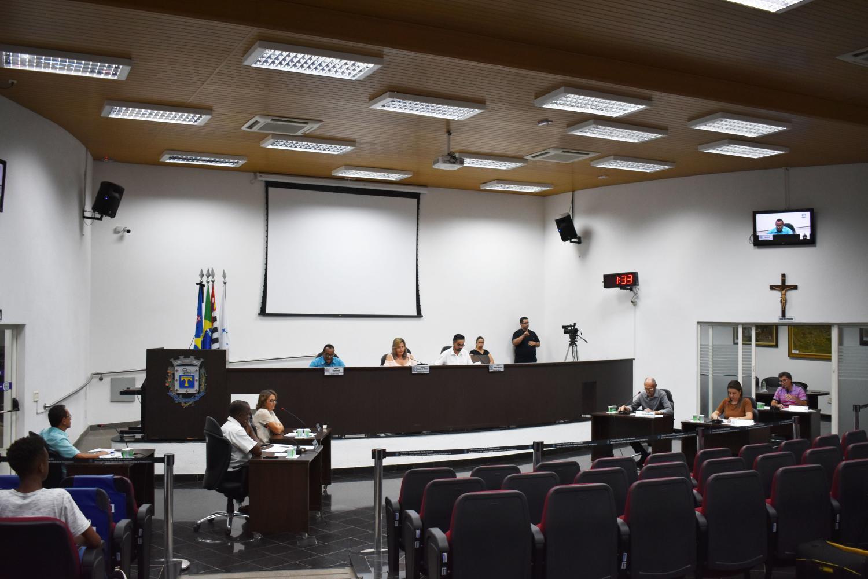 Atendimento prioritário é aprovado em Sessão