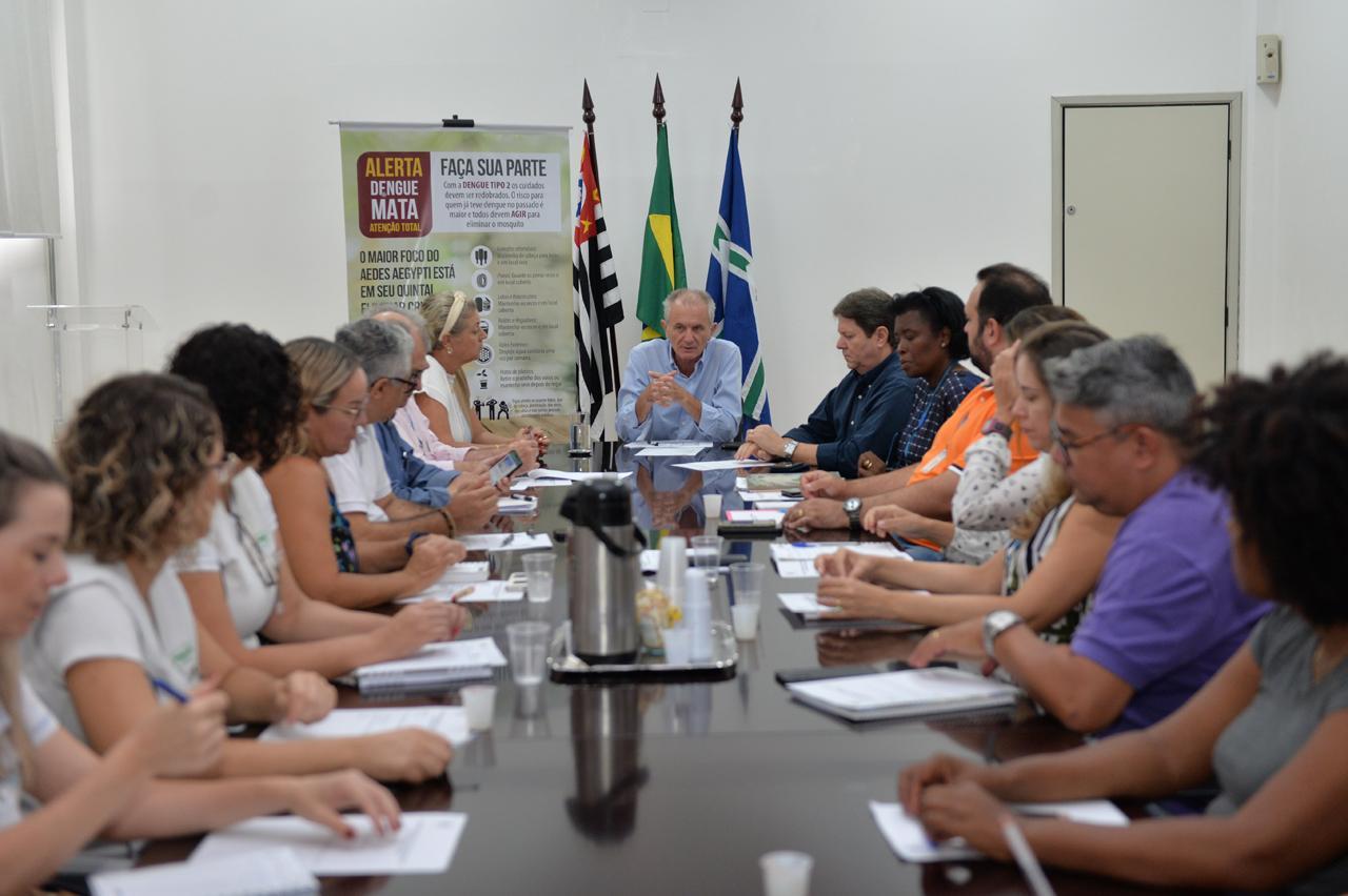 Casos confirmados de dengue sobem para 85 em Limeira