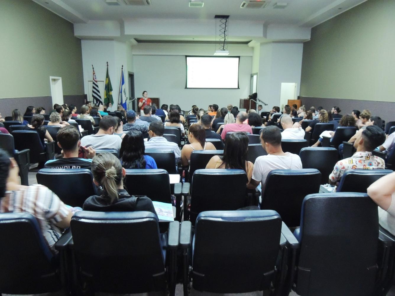 Super MEI realizado em janeiro na ACIL recebeu em média 150 participantes