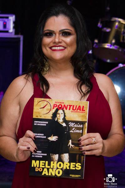 Noite Inesquecível! Portal SB24horas comemora 7 anos