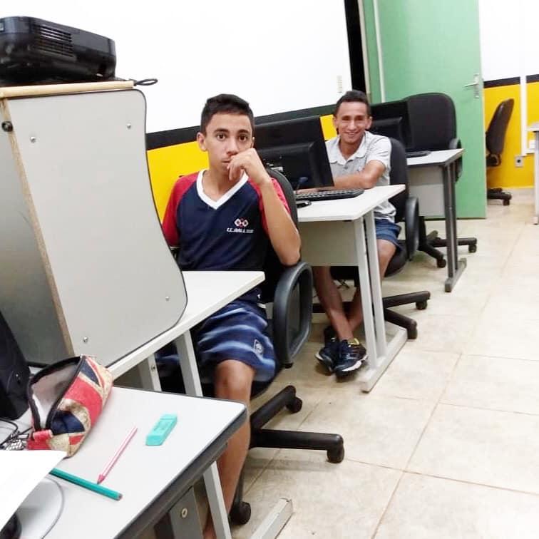 Núcleo do Assentamento XX de Novembro promove oficinas para crianças e jovens