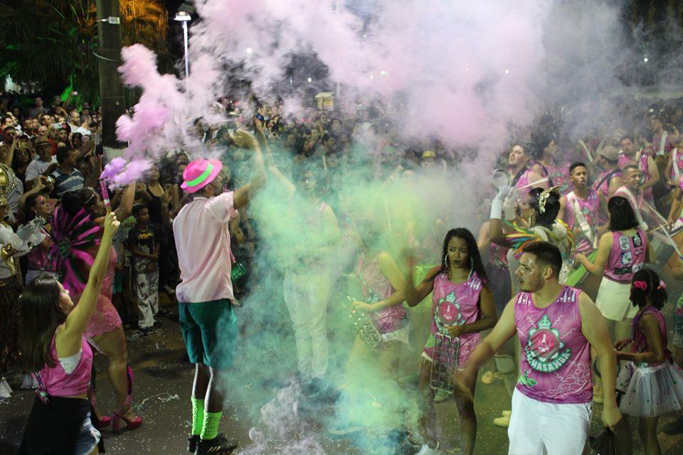 Em sua estreia como Escola, Cachasamba promete 'viagem musical' na Passarela do Samba