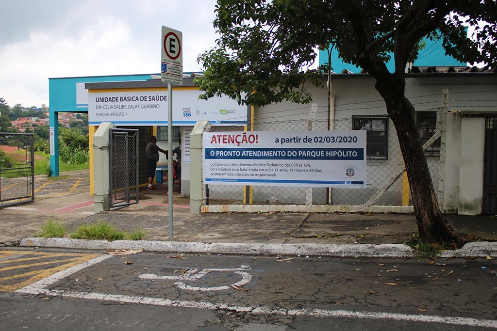 Pronto Atendimento do Hipólito 1 em Limeira terá pediatra em março