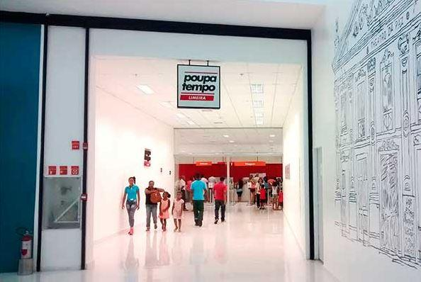 Poupatempo suspende atendimentos no Shopping Nações Limeira