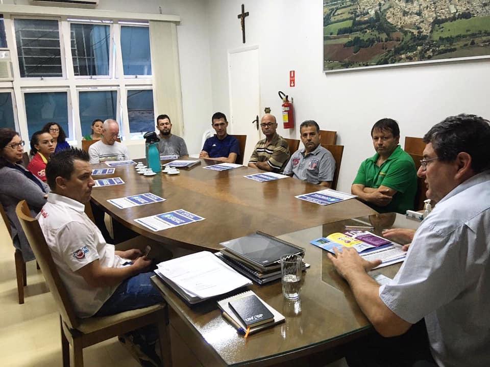 Para evitar avanço do novo #Coronavírus, Prefeitura de Cordeirópolis toma medidas urgentes