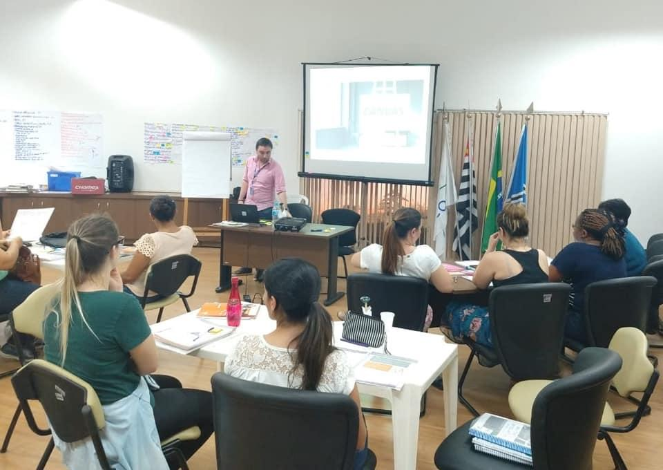 Prefeitura de Cordeirópolis ofereceu mais de 50 cursos de capacitação para moradores em 2019