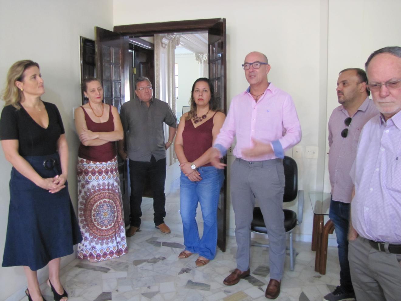 Fabiane Fischer Gomes Oliveira assume Smads em Piracicaba