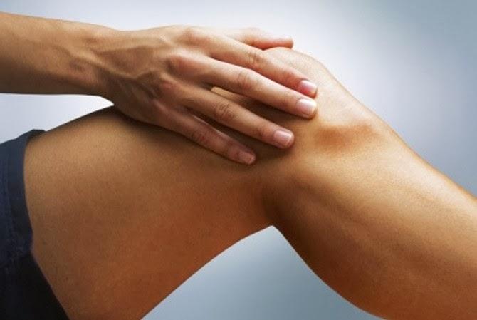 Cisto no joelho é perigoso?