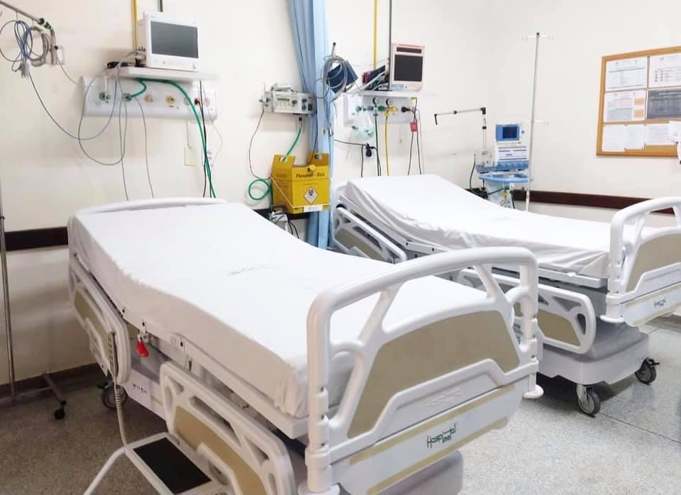 Prefeitura de Cordeirópolis compra mais dois respiradores no combate à Covid-19