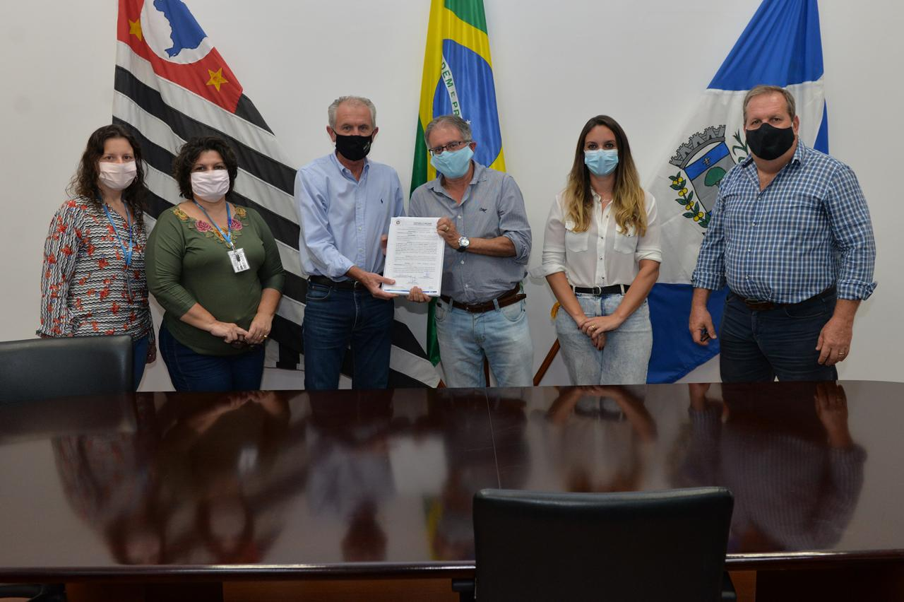 Estância Darjan em Limeira é regularizada após 42 anos