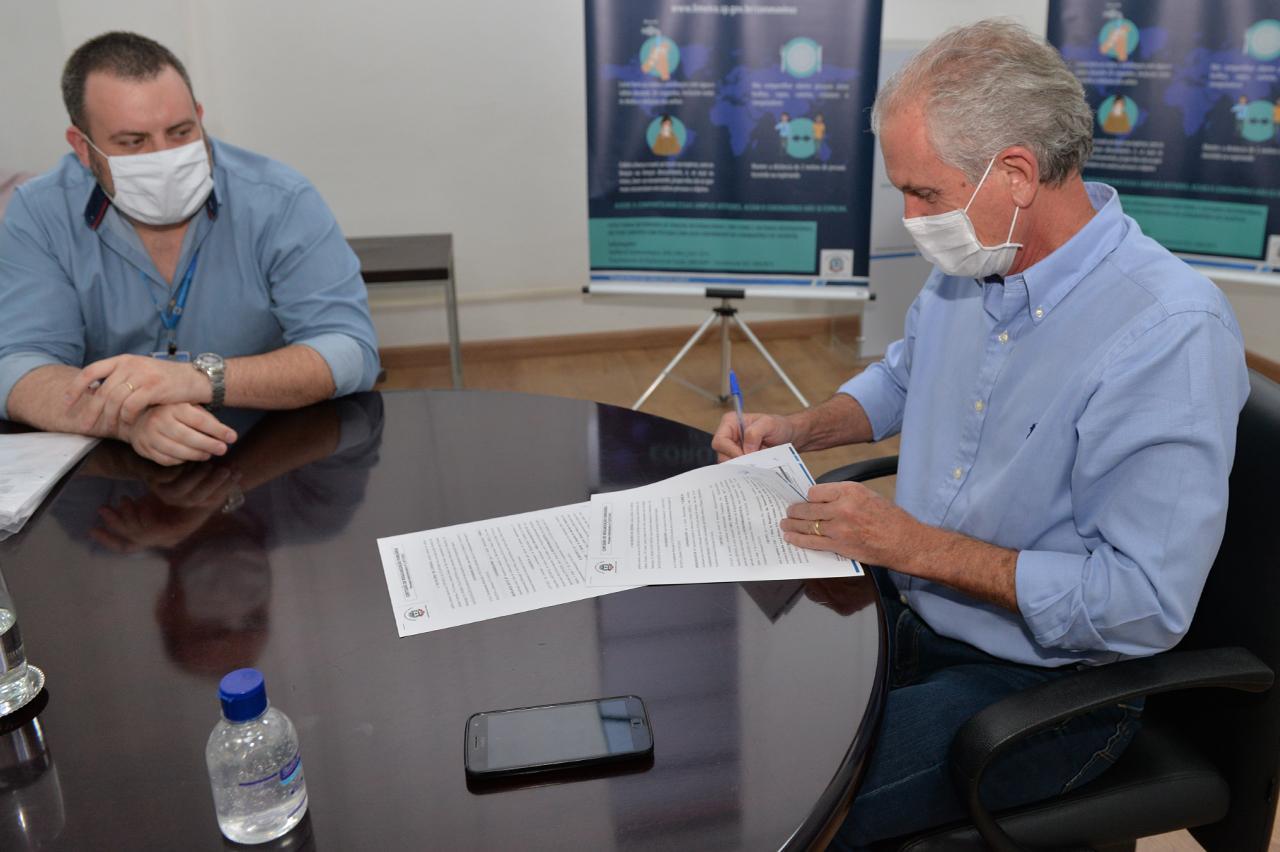 Núcleos na região da Vila Labaki em Limeira são regularizados após 26 anos
