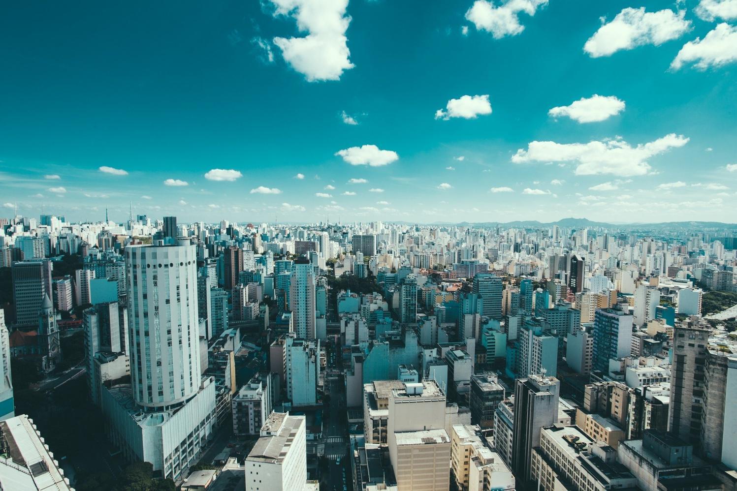 Isolamento social em São Paulo é de 55%, aponta Sistema de Monitoramento Inteligente