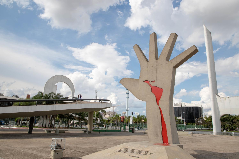Governo de SP anuncia abertura de cinema drive-in no Memorial da América Latina