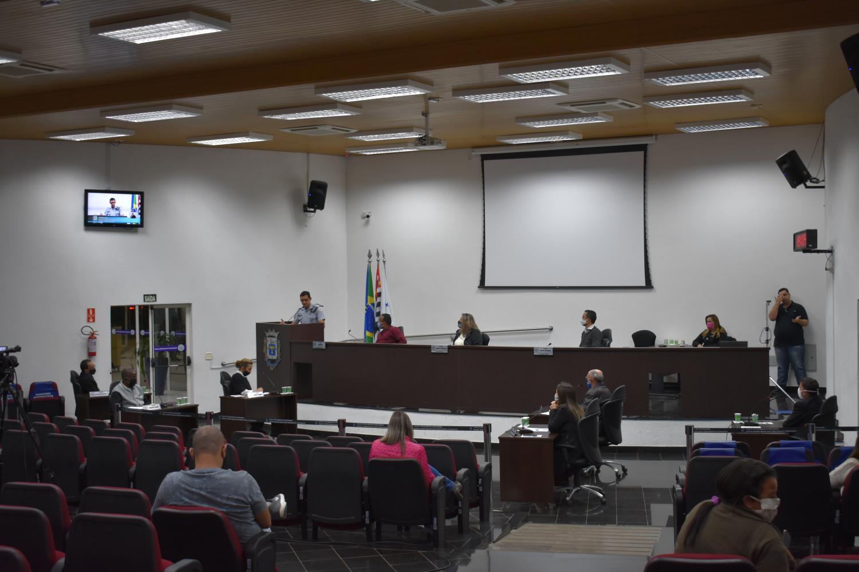 Iluminação e Saúde estão nos pedidos de indicações dos vereadores de Cordeirópolis