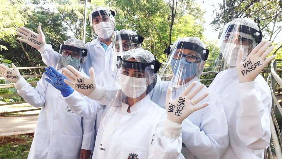 Prefeitura de Cordeirópolis é referência no combate ao novo coronavírus