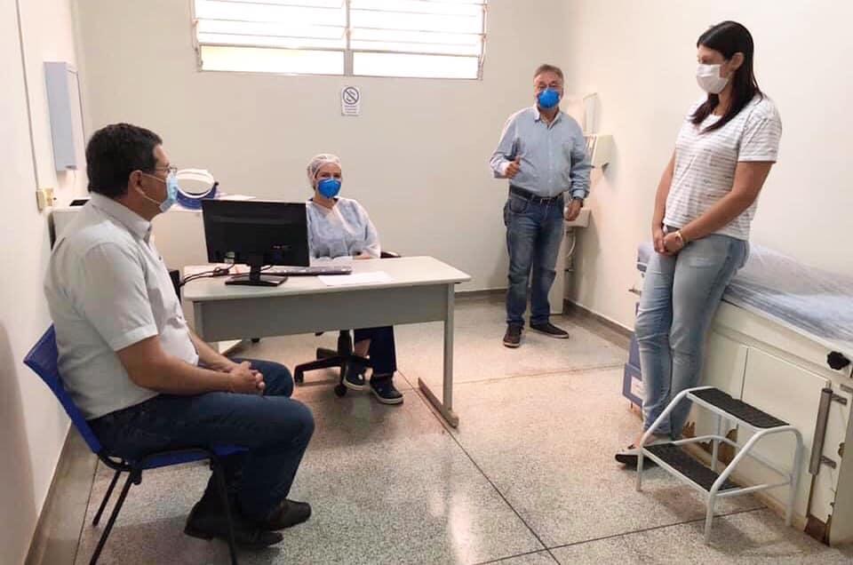 Secretaria de Saúde de Cordeirópolis oferece teleatendimento para pacientes com coronavírus