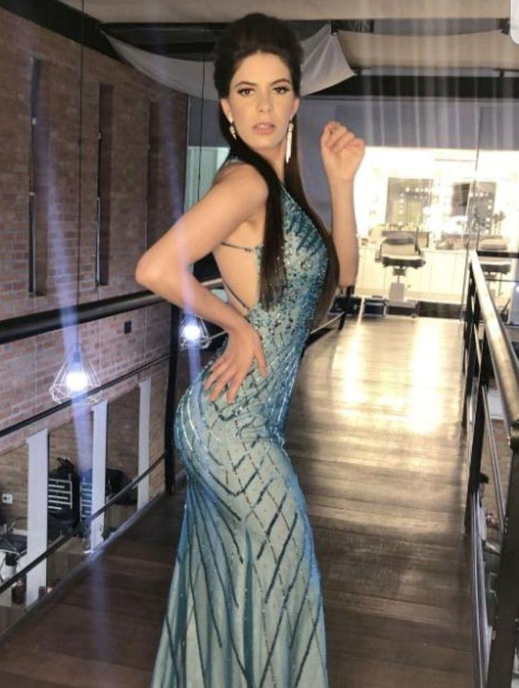 A história de superação da atriz e Influencer Jaqueline Santos