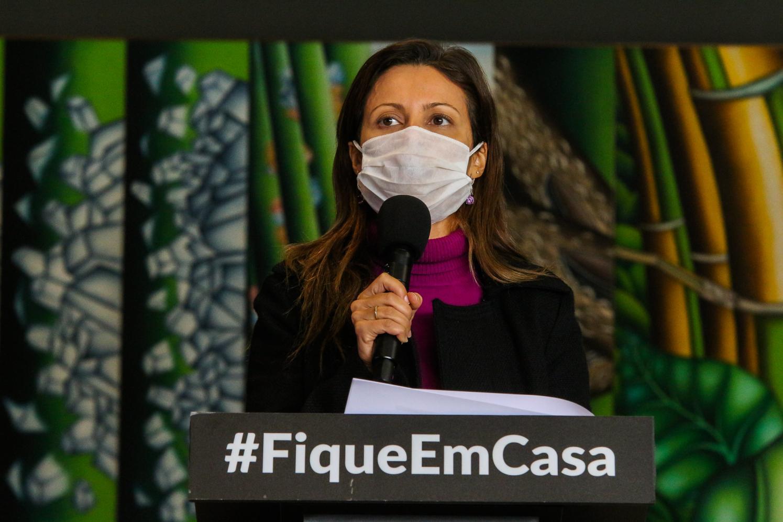 Governo atinge a marca de 400 respiradores entregues para Santas Casas da capital e interior de SP