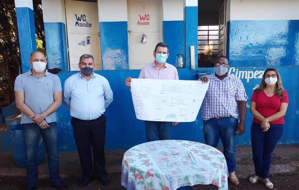 Prefeitura de Cordeirópolis anuncia obras de ampliação no Lago União