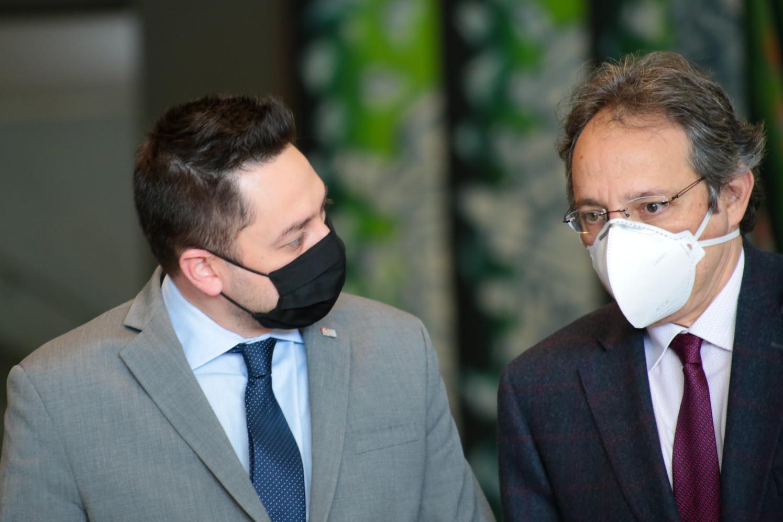 Governo de SP dá início aos testes da vacina contra o coronavírus
