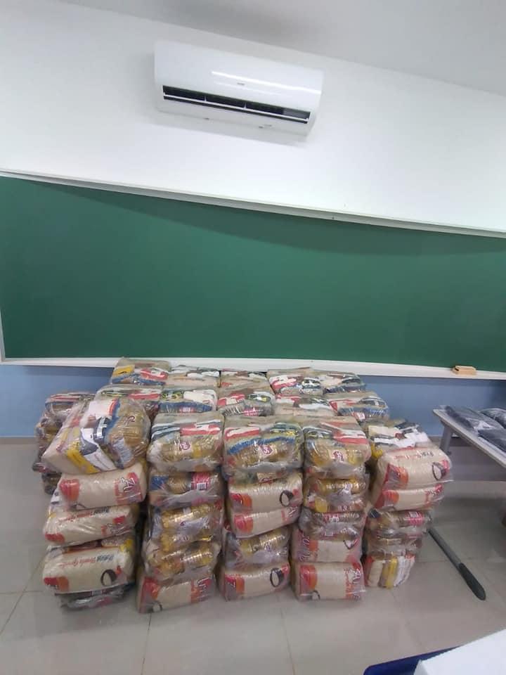 Prefeitura de Cordeirópolis investe R$ 2,5 milhões na merenda escolar da rede pública