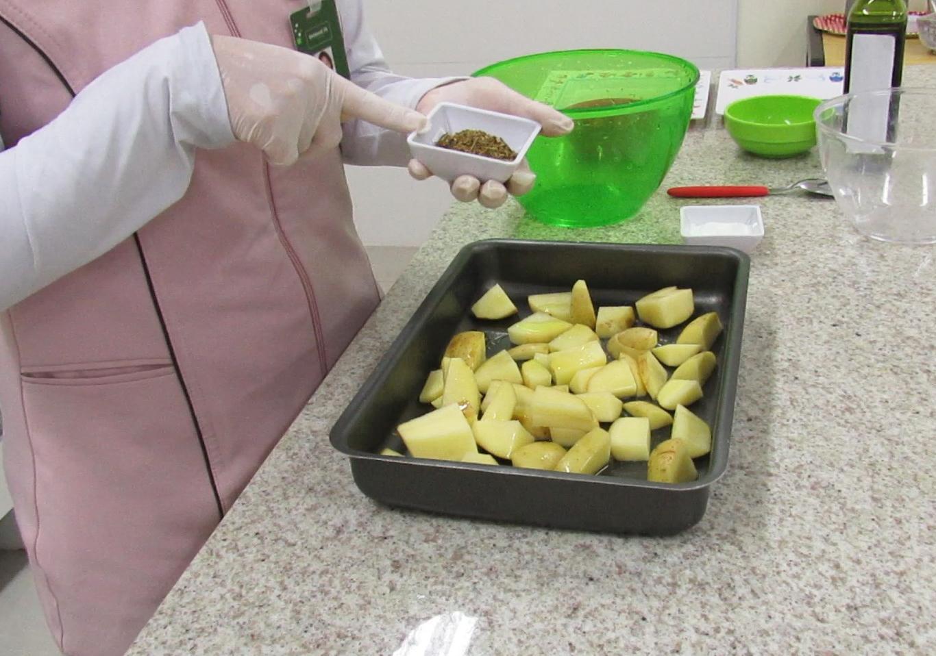 Curso em Limeira motiva mudança de hábito alimentar em crianças