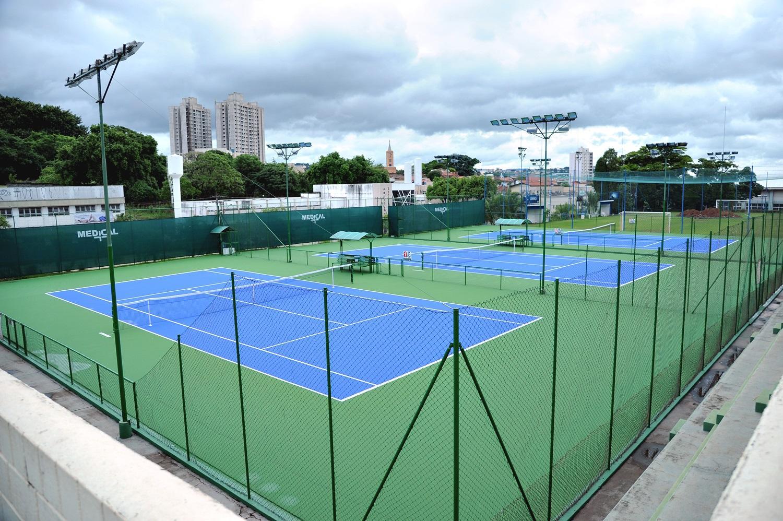 Tênis do Nosso Clube em Limeira reestrutura departamento para tornar modalidade ainda mais atrativa