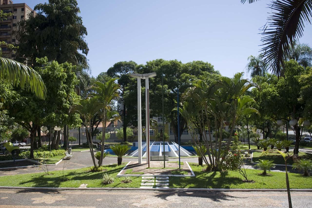 Prefeitura de Limeira irá revitalizar Praça Dr. Luciano Esteves