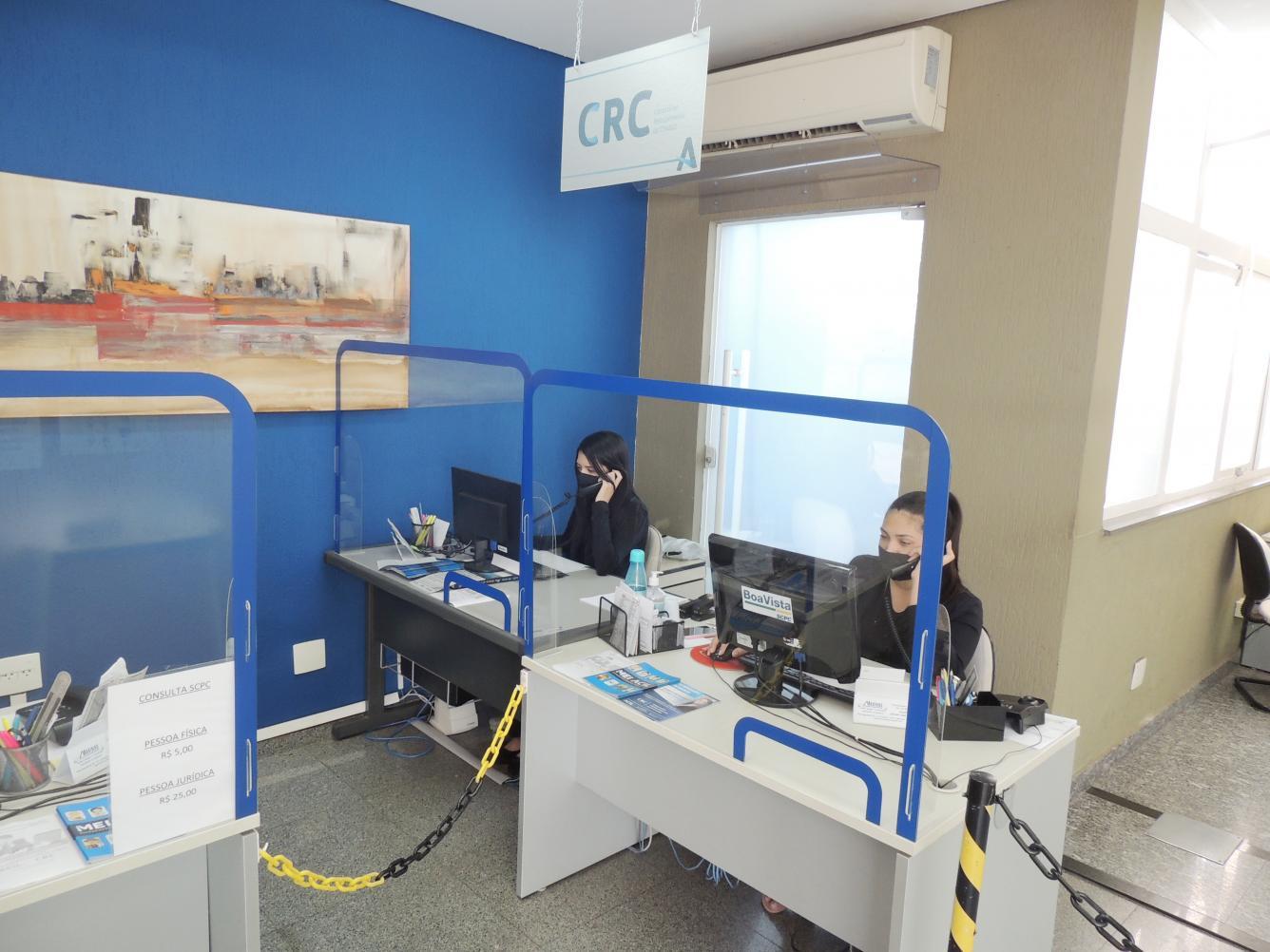 Mais de mil acordos são fechados no 1º semestre pela CRC da ACIL em Limeira