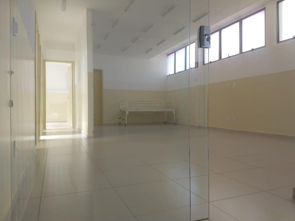 Sede da Secretaria da Saúde e Centro de combate ao coronavírus são inaugurados em Cordeirópolis