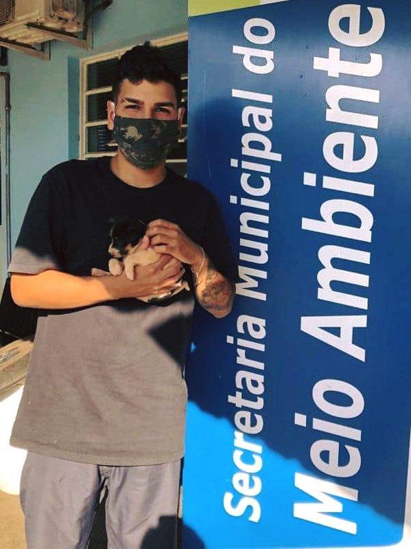 Secretaria de Meio Ambiente de Cordeirópolis já realizou adoção de 180 animais