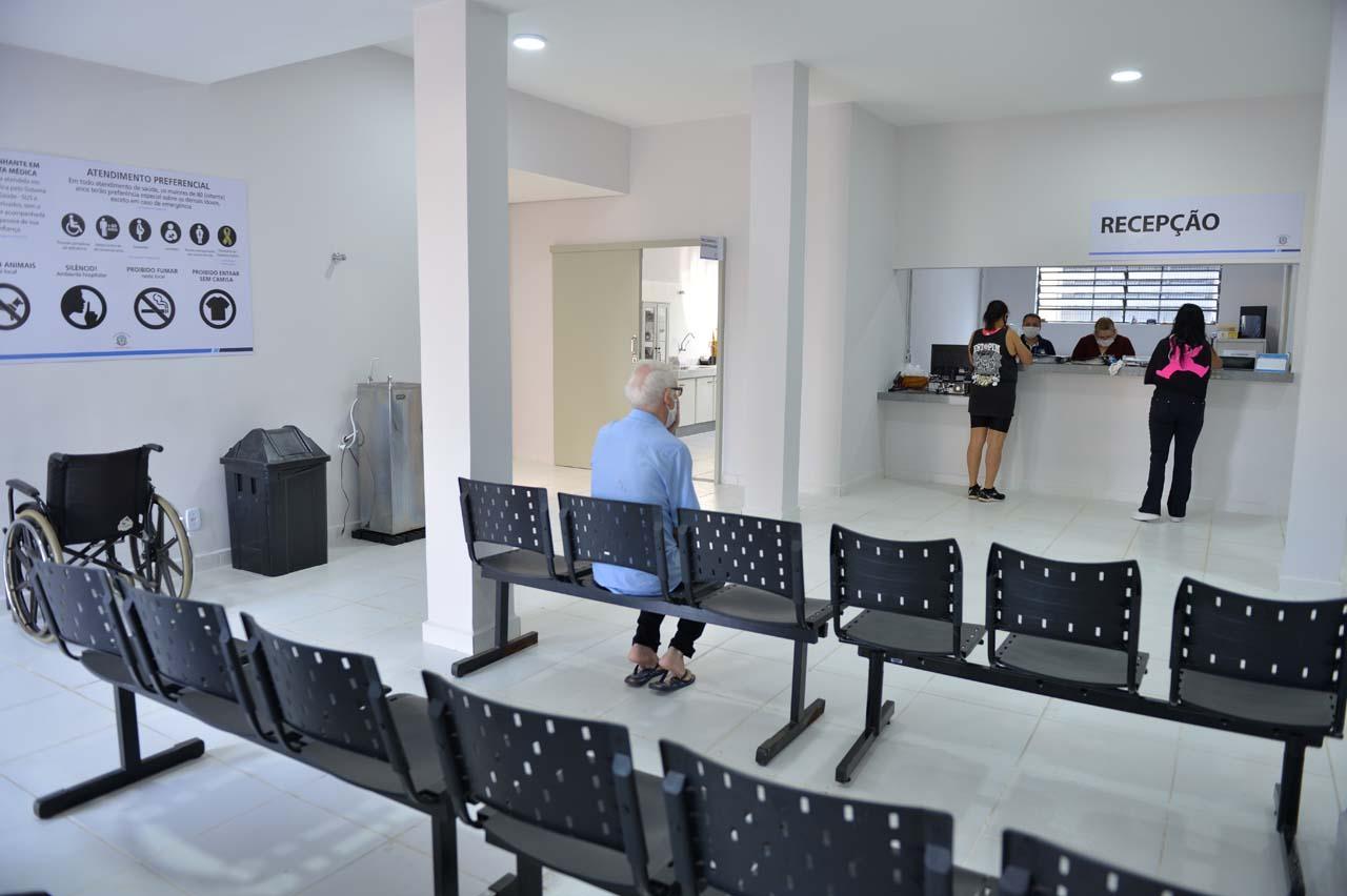 Prefeitura de Limeira entrega reforma da UBS Dores 1; unidade é a 13ª a receber melhorias