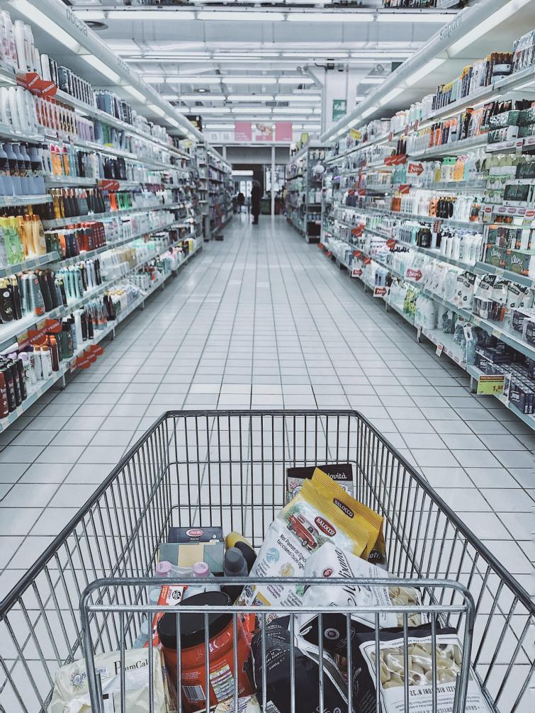 Mudanças no comportamento de consumo reforçam um país de contrastes