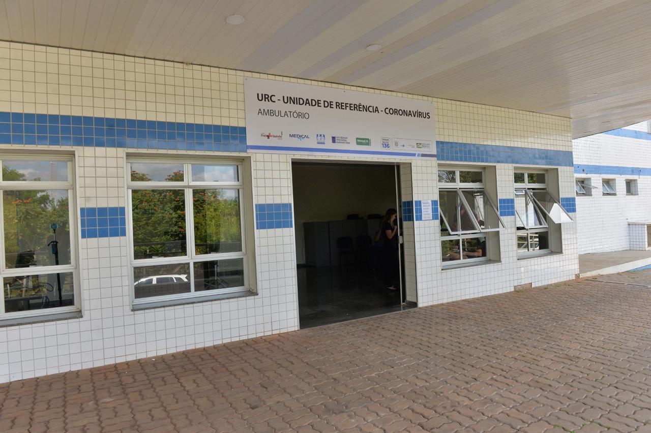 Em Limeira, Ambulatório de Referência do Coronavírus será transferido para URC