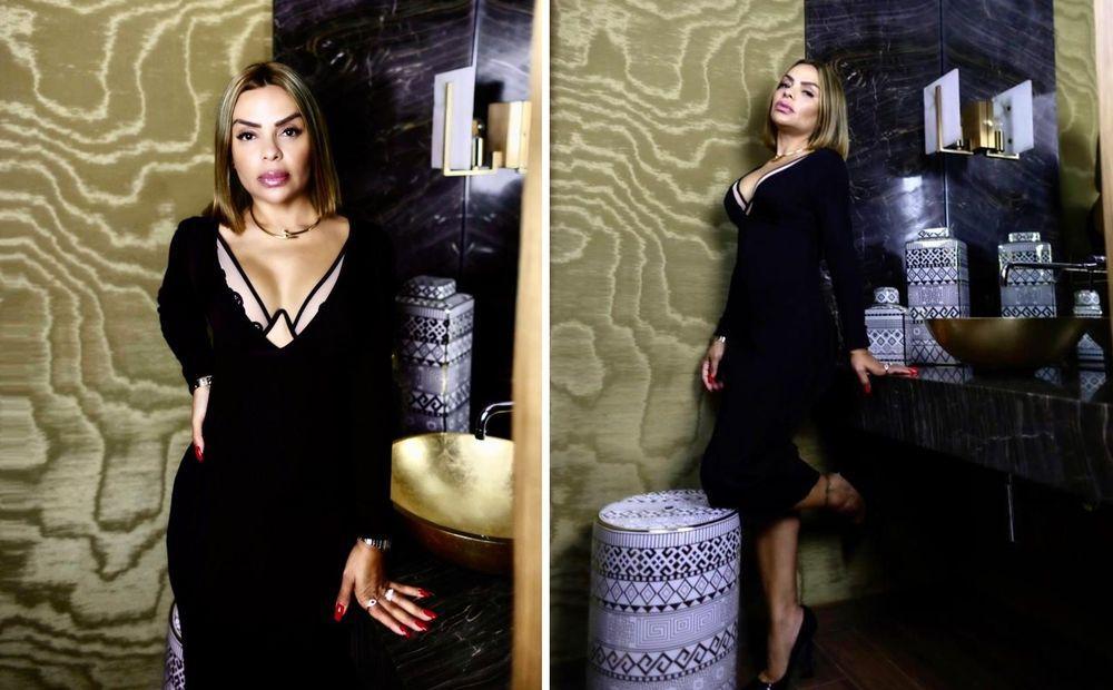 Brasileira que atua como Fashion Advisor em Portugal, ultrapassa a marca de 350 bolsas de luxo em seu closet