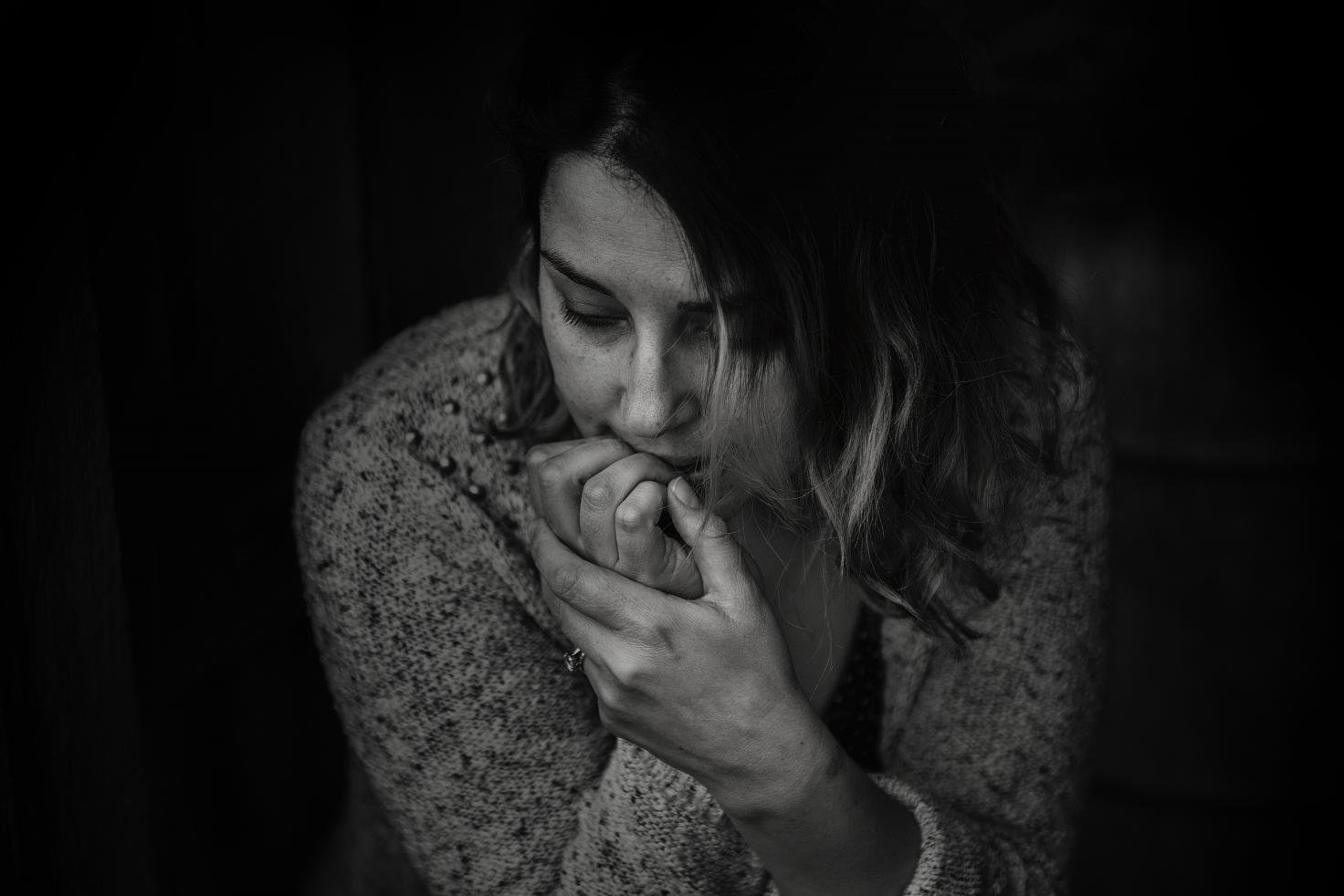 Síndrome do medo
