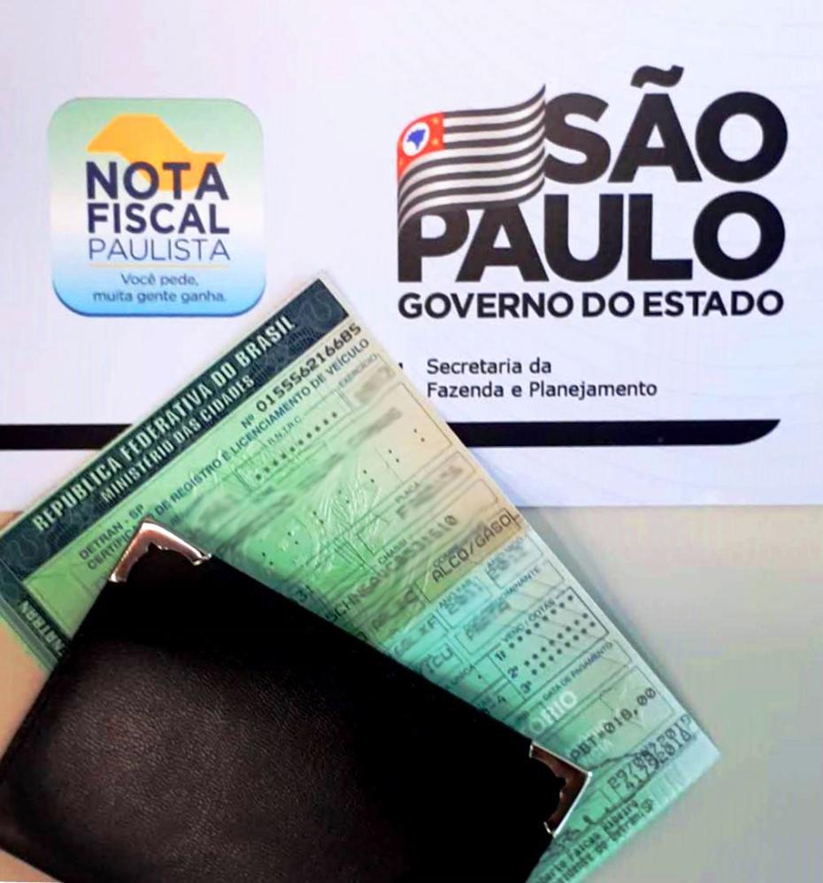 Última semana para utilizar créditos da Nota Fiscal Paulista para abatimento do IPVA 2021