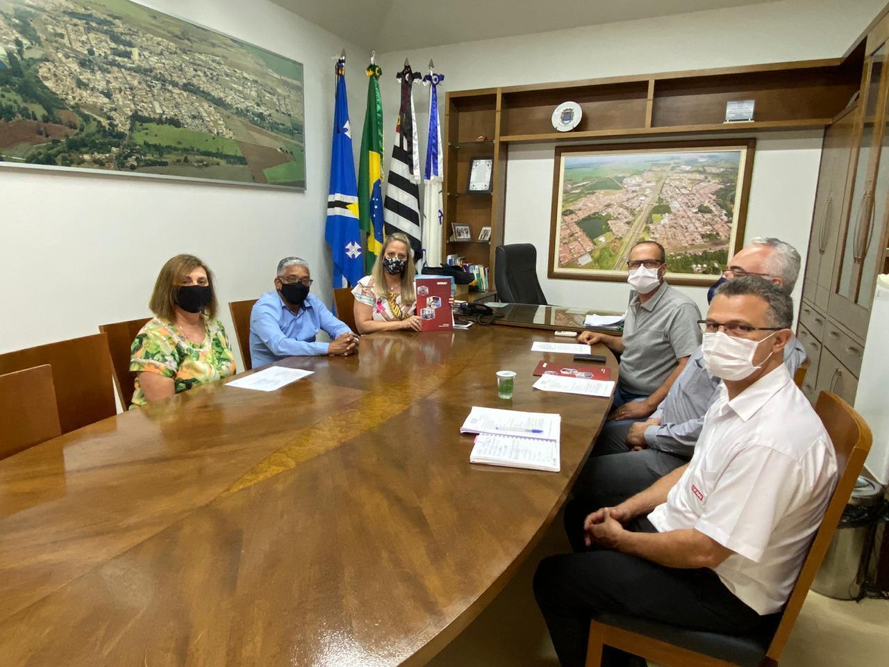 Cordeirópolis oferece Curso Técnico de Cerâmica em parceria com o Senai