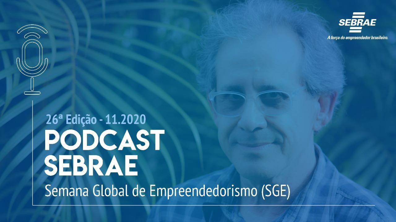 Semana Global de Empreendedorismo inicia amanhã