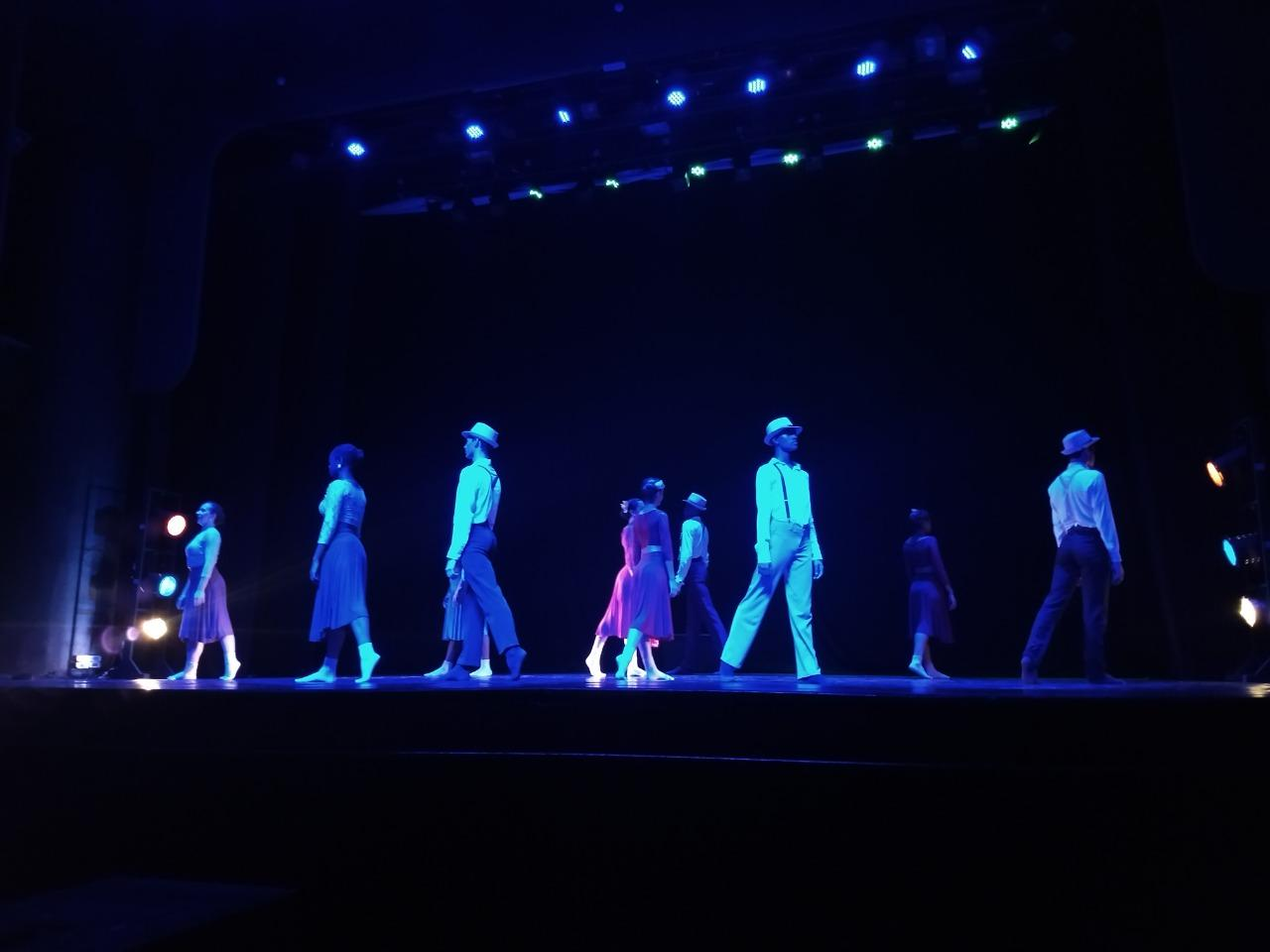 Mundo Solidário recebe espetáculo de dança contemporânea neste sábado