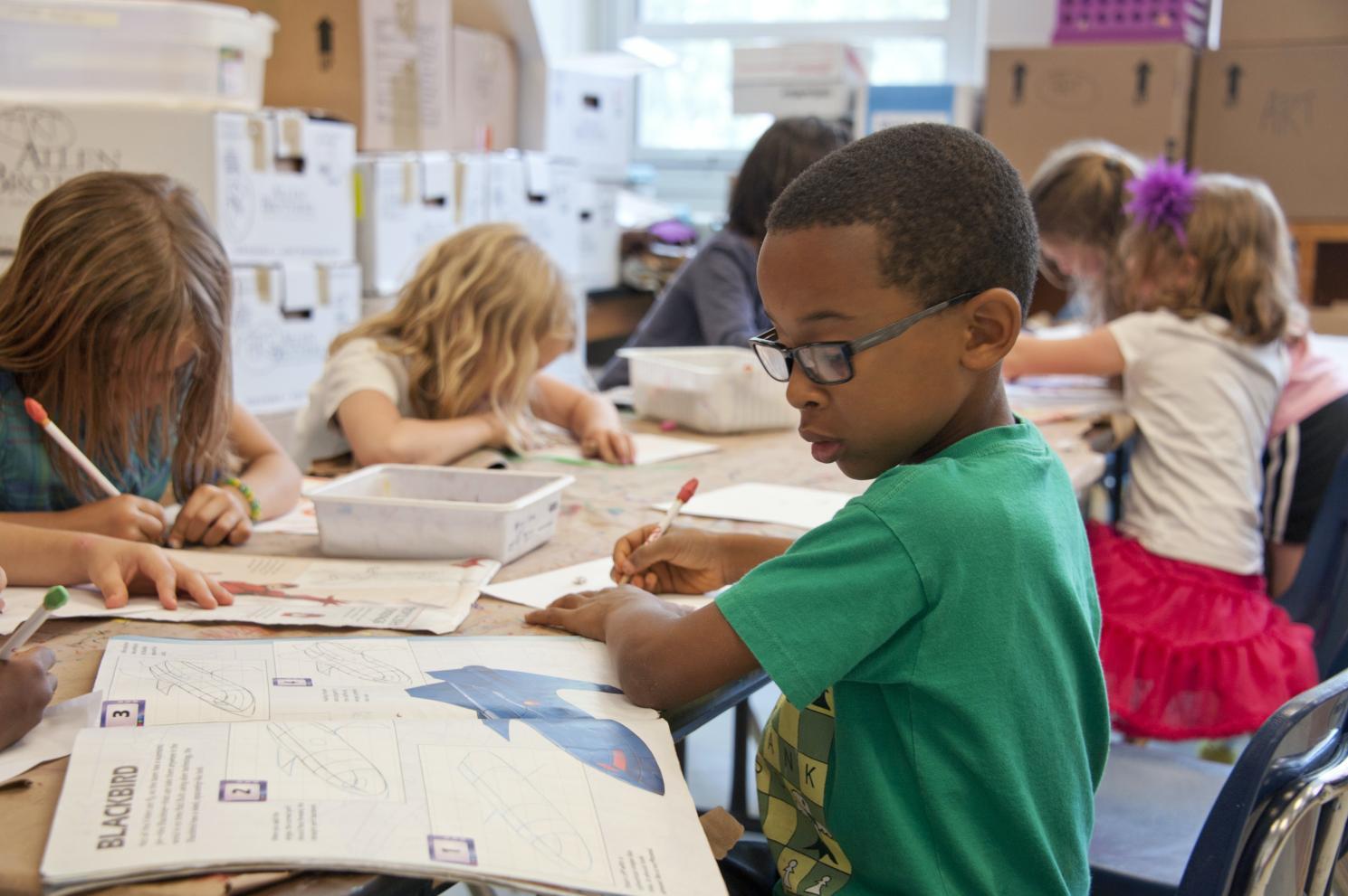 A escola de educação infantil e a pandemia
