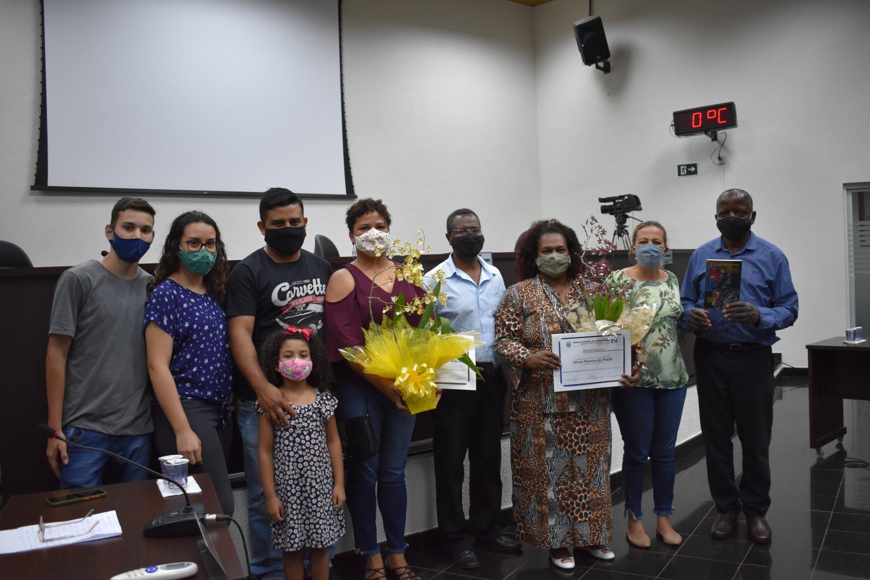 Vereadores de Cordeirópolis comemoram o Dia da Consciência Negra com homenagens