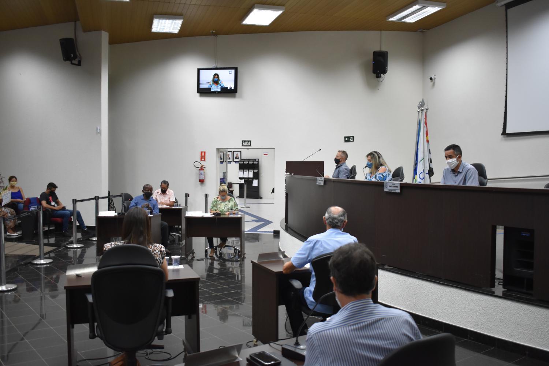 Bairros de Cordeirópolis recebem pedidos de indicações dos vereadores