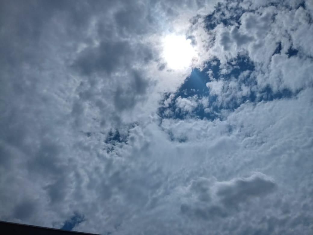 Semana começa com calor intenso em SP